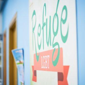Casa Refuge LGBT. Sociale.Croce Rossa Italiana - Comitato Area Metropolitana Di Roma Capitale.