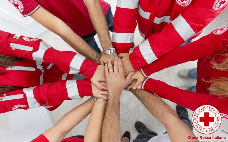 Diventa Volontario - Croce Rossa Italiana - Comitato Area Metropolitana Di Roma Capitale.