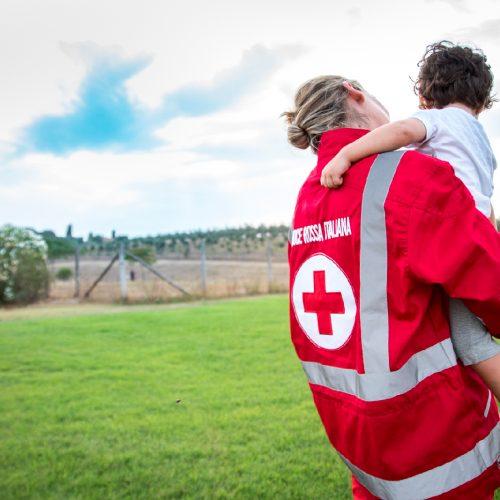 Casa Famiglia A.G.A.P.E. Sociale.Croce Rossa Italiana - Comitato Area Metropolitana Di Roma Capitale.