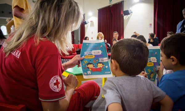 CEM Centro di Educazione Motoria. Servizi Riabilitativi. Salute.Croce Rossa Italiana - Comitato Area Metropolitana di Roma Capitale.