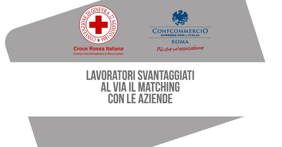 Progetto RomanInclusion. ROM. Sociale.Croce Rossa Italiana - Comitato Area Metropolitana di Roma Capitale.
