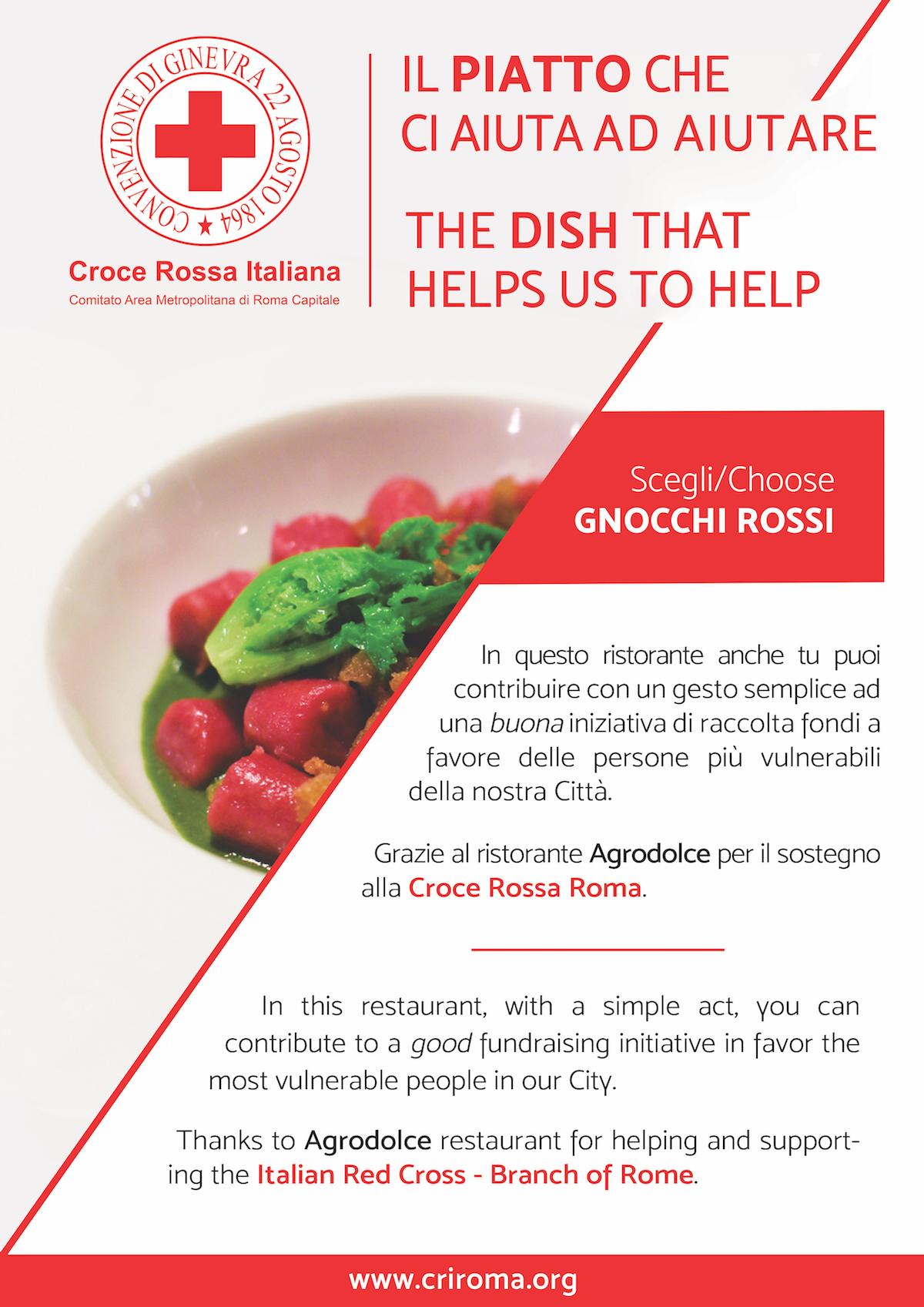 CRI-Roma-Ristorante-Agrodolce-Locandina-A4-Bozza-2