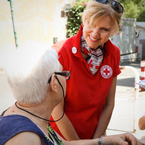 Croce-Rossa-Italiana-Comitato-Roma-Sociale-Segretariato Sociale-Punto Unico Di Accesso-CRI-ROMA